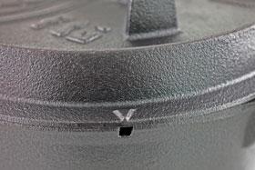 Petromax - Feuertopf / Dutch Oven - ft9_small04