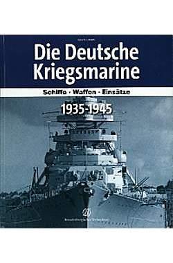 Die Deutsche Kriegsmarine