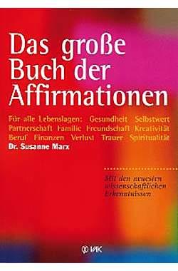 Das große Buch der Affirmationen_small