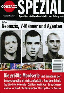 Compact Spezial: Operation »Nationalsozialistischer Untergrund«_small