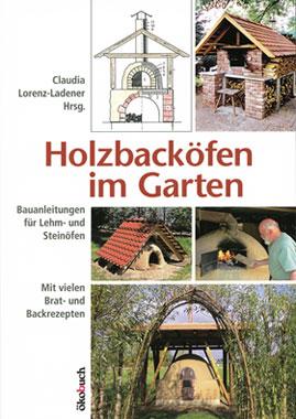 Holzbacköfen im Garten_small