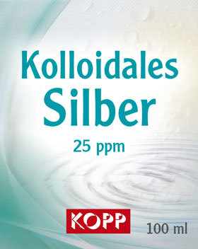 Kolloidales Silber 25ppm_small01