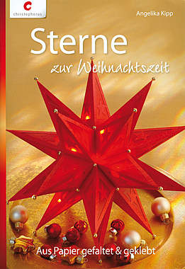Sterne zur Weihnachtszeit