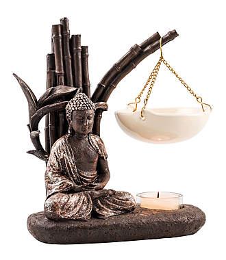 Duftlampe »Buddha«