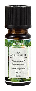 Ätherisches Öl Cedernholz _small