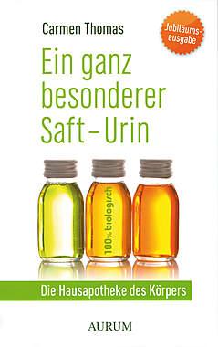 Ein ganz besonderer Saft - Urin