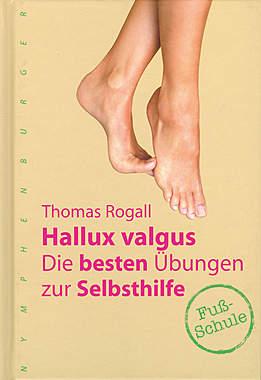 Hallux valgus - Die besten Übungen zur Selbsthilfe