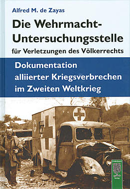 Die Wehrmacht-Untersuchungsstelle