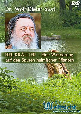 Heilkräuter - Eine Wanderung auf den Spuren heimischer Pflanzen_small