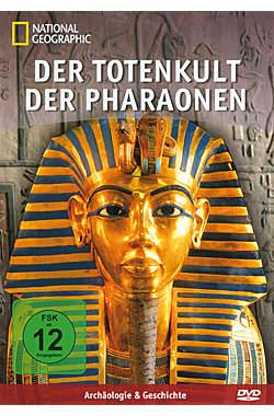 Der Totenkult der Pharaonen - DVD