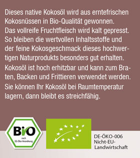 Kopp Vital Bio-Kokosöl 1000ml - vegan_small03