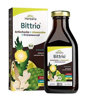 Bittrio - Kräuterelixier - vegan (bio)_small