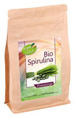 Kopp Vital Bio-Spirulina Presslinge- vegan_small