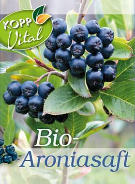 Kopp Vital Bio-Aroniasaft_small01