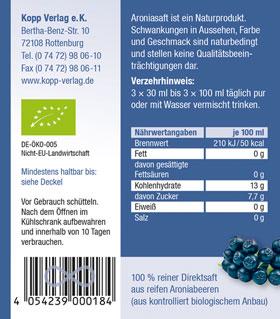 Kopp Vital Bio-Aroniasaft_small02