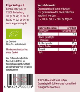 Kopp Vital Bio Granatapfelsaft_small02