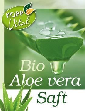 Kopp Vital Bio Aloe-Vera-Saft_small01