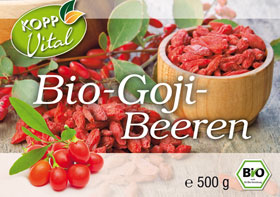 Kopp Vital Bio-Goji Beeren_small01