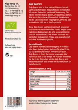 Kopp Vital Bio-Goji Beeren_small02