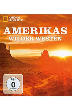 Amerikas Wilder Westen Blu-Ray