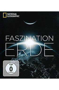 Faszination Erde Blu-Ray