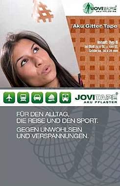 Jovitape ® Aku-Gitterpflaster Typ B