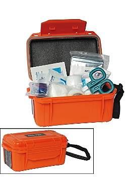 Mil-Tec® - Erste Hilfe Set wasserdicht und bruchsicher