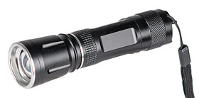 Mil-Tec® Stablampe Tactical mit Ladegerät_small