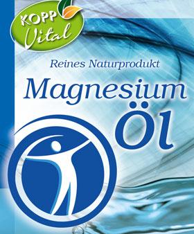 Kopp Vital Magnesium-Öl 100 % Zechstein 1000 ml - vegan_small01