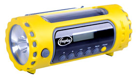 Freeplay Kurbelradio TUF Multi Band / Solar_small04