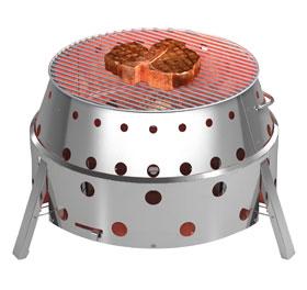Petromax Atago - Grill, Ofen, Herd, Feuerschale_small01