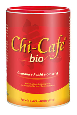 Chi-Cafe® Bio 400g - vegan_small