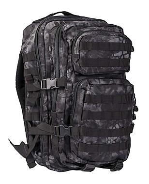 US Assault Pack Rucksack Mandra Night 36 Liter_small
