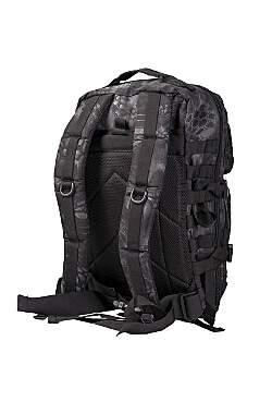US Assault Pack Rucksack Mandra Night 36 Liter_small01