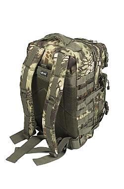 US Assault Pack Rucksack Mandra Wood 36 Liter_small01