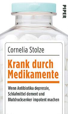 Krank durch Medikamente