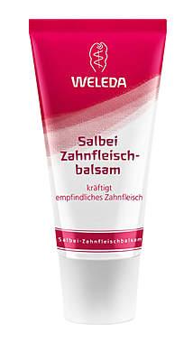 2er Pack Weleda Salbei Zahnfleischbalsam - 30ml