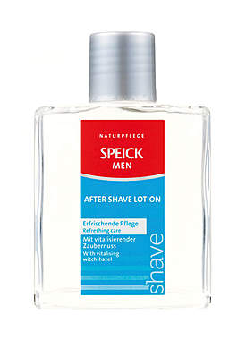 Speick Men After Shave Lotion - 100ml_small