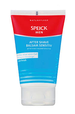 Speick Men After Shave Balm Sensitive 100ml_small