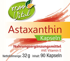 Kopp Vital Astaxanthin Kapseln - vegan_small01