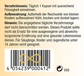 Kopp Vital Astaxanthin Kapseln - vegan_small02