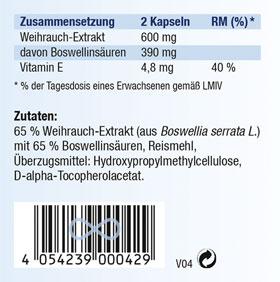 Kopp Vital Weihrauch Kapseln  _small02