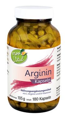 Kopp Vital Arginin Kapseln_small