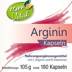 Kopp Vital Arginin Kapseln_small01