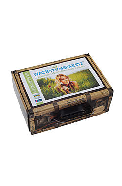 Samenpaket Vitalkoffer