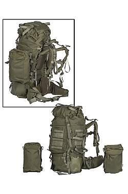 Rucksack Teesar® 100 Liter oliv