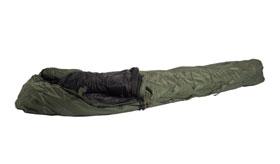 Schlafsack US Style Modular 2-teilig