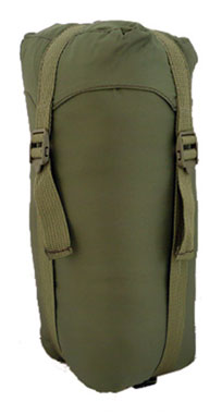 Schlafsack Tactical 5 oliv_small01