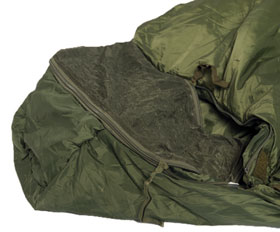 Schlafsack Tactical 5 oliv_small02