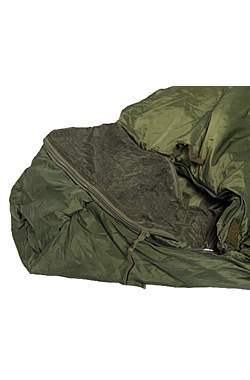 Schlafsack Tactical 5 oliv_small03